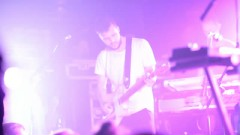 First Time Caller (Live) - White Lies