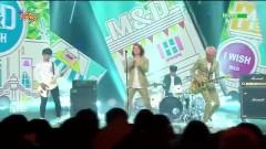 I Wish (150425 Music Core) - M&D