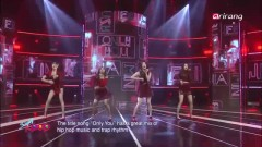 Only You (Ep 160 Simply Kpop) - Miss A