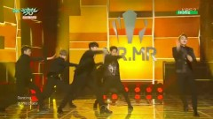 Out (150501 Music Bank) - Mr.Mr