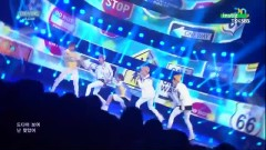 Driving (150503 Inkigayo) - A.cian
