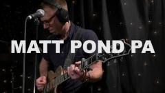 Halloween (Live On KEXP) - Matt Pond PA
