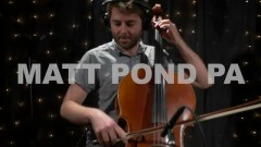 There Were Times (Live On KEXP) - Matt Pond PA