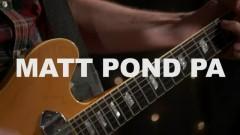 Take Me With You (Live On KEXP) - Matt Pond PA