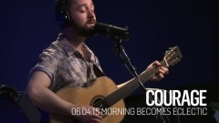 Courage (Live On KCRW) - Villagers