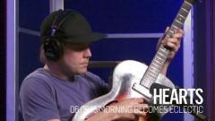Hearts (Live On KCRW) - Patrick Watson