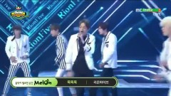 Ddook Ddook Ddook (150520 Show Champion) - Rion Five