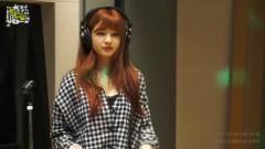 Waiting (150410 MBC Radio) - Shannon