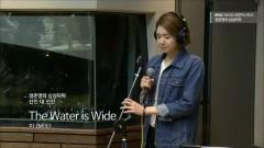 The Water Is Wide (150402 MBC Radio) - MIIII
