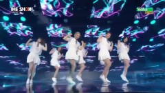 White Wind (150616 The Show) - Year Seven Class 1