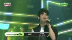 Story (150624 Show Champion) - M-tiful