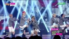 What U (150627 Music Core)