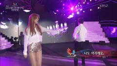 I Am A Woman Too (150702 Universiade Gwangju 2015 Eve Festival) - Minah