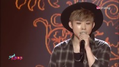 You Forgot Me (Ep 169 Simply Kpop) - Baek Chung Kang