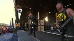 Beneath The Skin (Live 2015 Vans Warped Tour Webcast) - Memphis May Fire