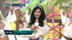 Party (150716 M! Countdown) - SNSD