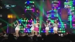 Please (150723 M! Countdown) - Sung Eun