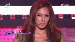 Look At (M-Wave Arirrang) - Chae Yeon