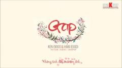 Gap (Vietsub) - Ken (Vixx)
