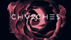 Never Ending Circles (Lyric Video) - CHVRCHES