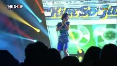 Dance Music (150825 The Show) - Kim So Jung