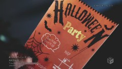 Halloween Night - AKB48