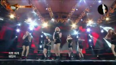 Attention (150902 Prime Concert) - WANNA.B