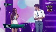 Cross The Line (150903 M!Countdown) - Kim Hyung Jun