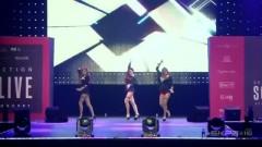 Bbang Bbang (150906 Sgc Super Live) - Pocket Girls