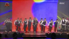 All Over The Arirang (DMC Festival 2015) - Nam Hyun Joon