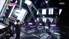 Shadow (150905 Music Core) - Legend