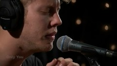 Only You (Live On KEXP) - Anderson East