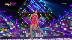 Dance Music (150822 Music Core) - Kim So Jung