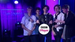 Glitterball (Live In The Live Lounge) - Coasts