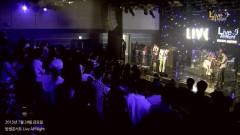 Love & Peace (150724 MBC Radio) - Peppertones