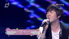 I Know Love (M-Wave Arirrang)