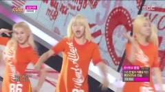 My Oh My (150829 Music Core) - myB