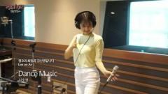 Dance Music (150828 MBC Radio) - Kim So Jung