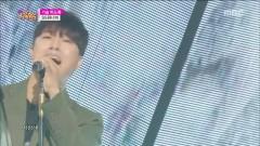Love You (150829 Music Core) - Sg wannabe