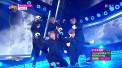 Beautiful Liar (150829 Music Core) - VIXX LR