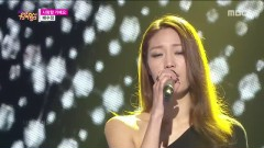 Still Loving You (150829 Music Core) - Pae Su Jung
