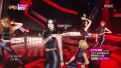 Attention (150829 Music Core) - WANNA.B