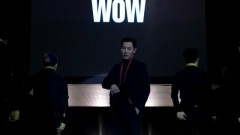 Wow Wow Wow (Dance Ver.) - Jun Jin