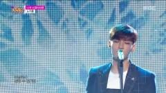 If You Were Me (150919 Music Core) - Noh Ji Hoon