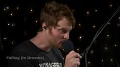 Falling In Dreams (Live On KEXP) - Telekinesis
