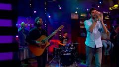 El Mismo Sol (RTL LATE NIGHT) - Alvaro Soler