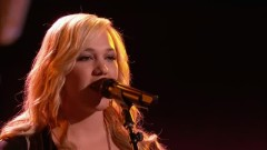 I Want You to Want Me (The Voice 2015 Blind Audition) - Morgan Frazier