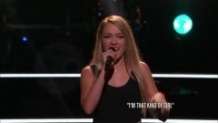 I'm That Kind (The Voice 2015 Battle) - Emily Ann Roberts , Morgan Frazier