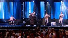 Ex's And Oh's (Live On Jimmy Kimmel Live) - Elle King