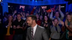 Interstate Love Song (Live On Jimmy Kimmel Live)
